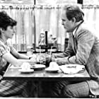 Debra Winger and John Lithgow in Terms of Endearment (1983)