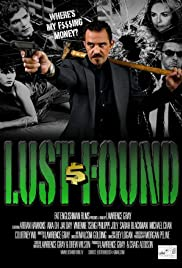 Lust and Found Poster