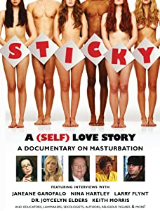 Good download sites for movies Sticky: A (Self) Love Story by Quincy Rose [movie]
