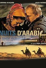 Nuits d'Arabie Poster