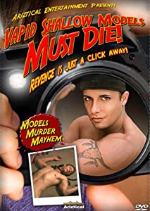 A funny movie to watch Vapid Shallow Models Must Die! by none [720x320]