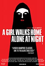 Primary image for A Girl Walks Home Alone at Night