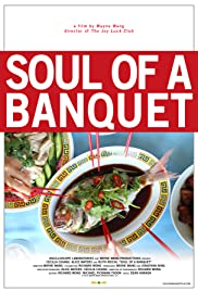Soul of a Banquet Poster