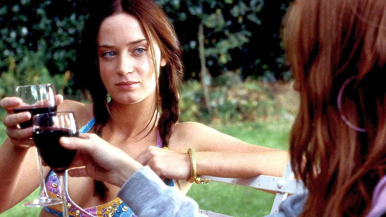 Image result for emily blunt my summer of love