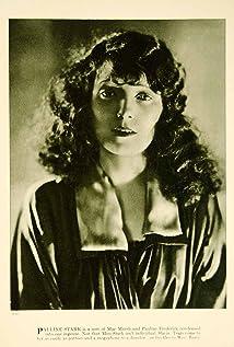 Pauline Starke Picture