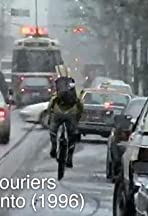 Bike Couriers in Toronto