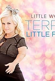Little Women: Terra's Little Family Poster