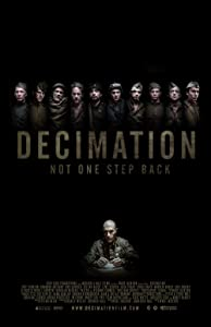 Bienvenido a la película completa mp4 descarga gratuita Decimation [Mkv] [HD] [640x480]