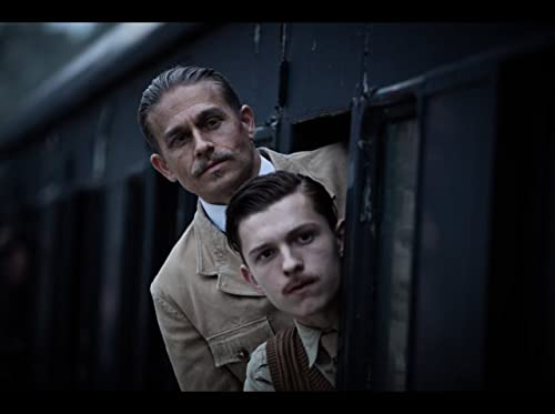 What Is 'The Lost City of Z'?