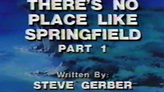 Movies com There's No Place Like Springfield: Part 1 USA [640x480]
