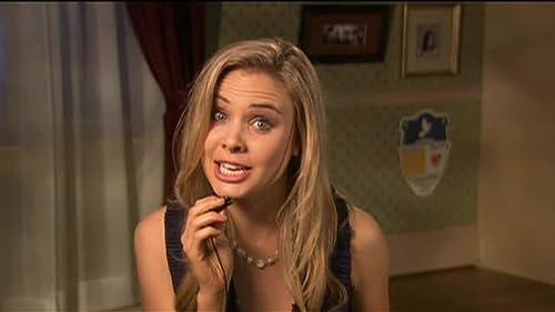 "Sorority Row: ""Jessica Confessional"""