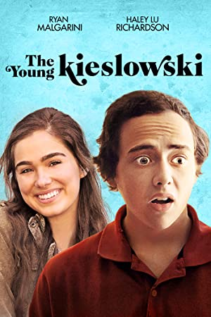 Where to stream The Young Kieslowski