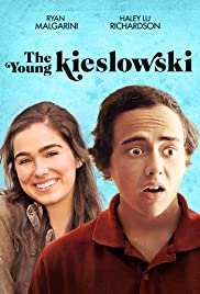 The Young Kieslowski (2014) Poster - Movie Forum, Cast, Reviews