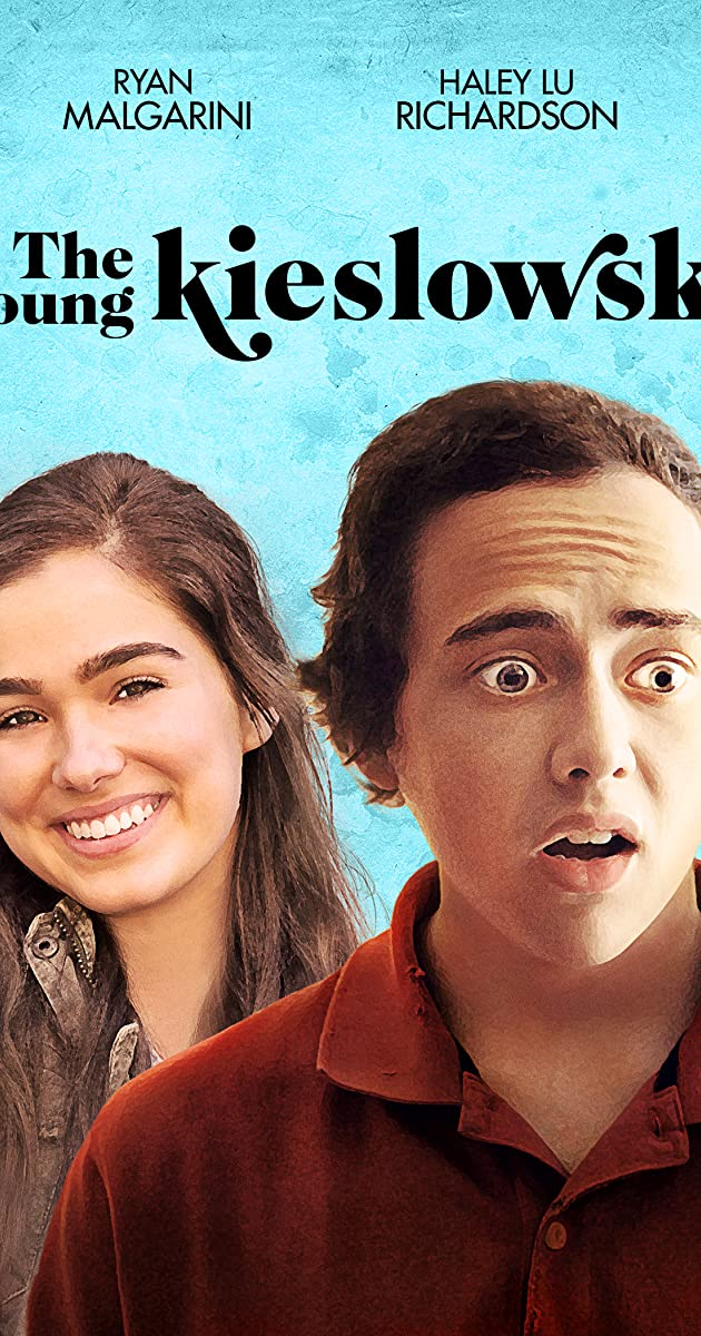 The Young Kieslowski (2015)