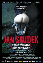 Jan Saudek: Trapped by His Passions, No Hope for Rescue Poster