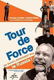 Tour de Force Poster
