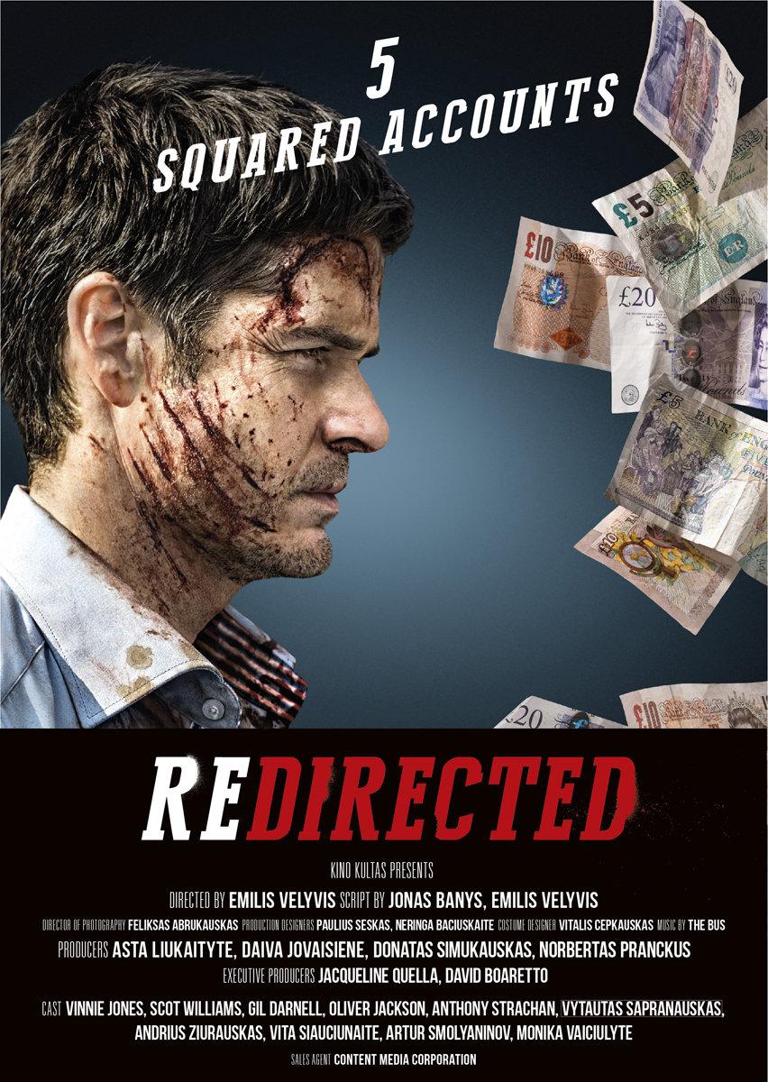 redirected 2014 movie trailer