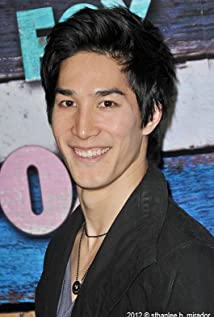 Cole Horibe Picture