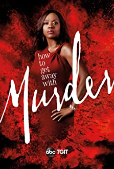 How to Get Away with Murder (2014– )