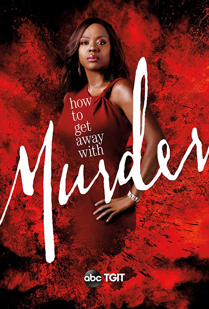 How to Get Away with Murder S05 Season 5 (All Episodes)