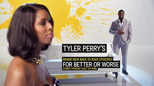 """A clip from the TBS series """"For Better or Worse."""""""