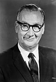 Primary photo for Edward Andrews