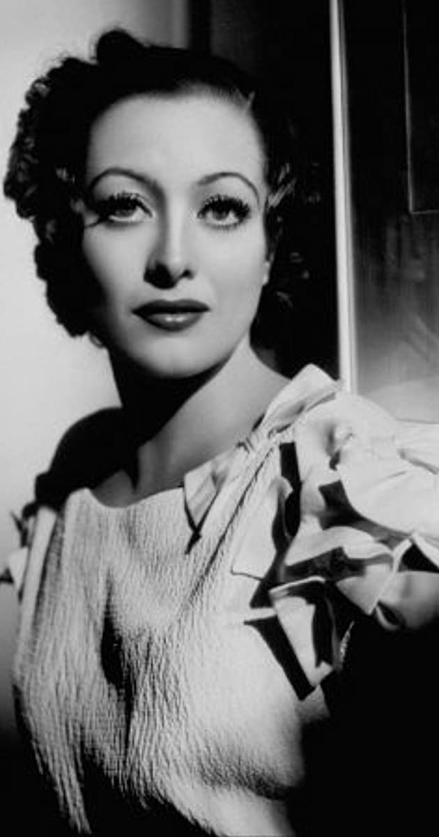 Joan Crawford Naked Sexy Celebrity Pictures