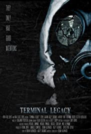 Terminal Legacy Poster