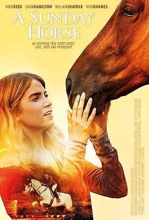 Movie A Sunday Horse (2016)