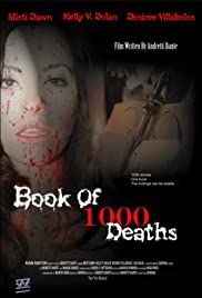 Book of 1000 Deaths Poster