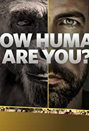 How Human Are You? Poster