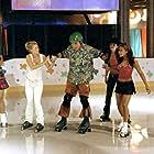 Tommy Lee Jones, Paula Garcés, Kelli Garner, Monica Keena, Christina Milian, and Vanessa Ferlito in Man of the House (2005)