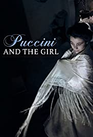 Puccini and the Girl Poster