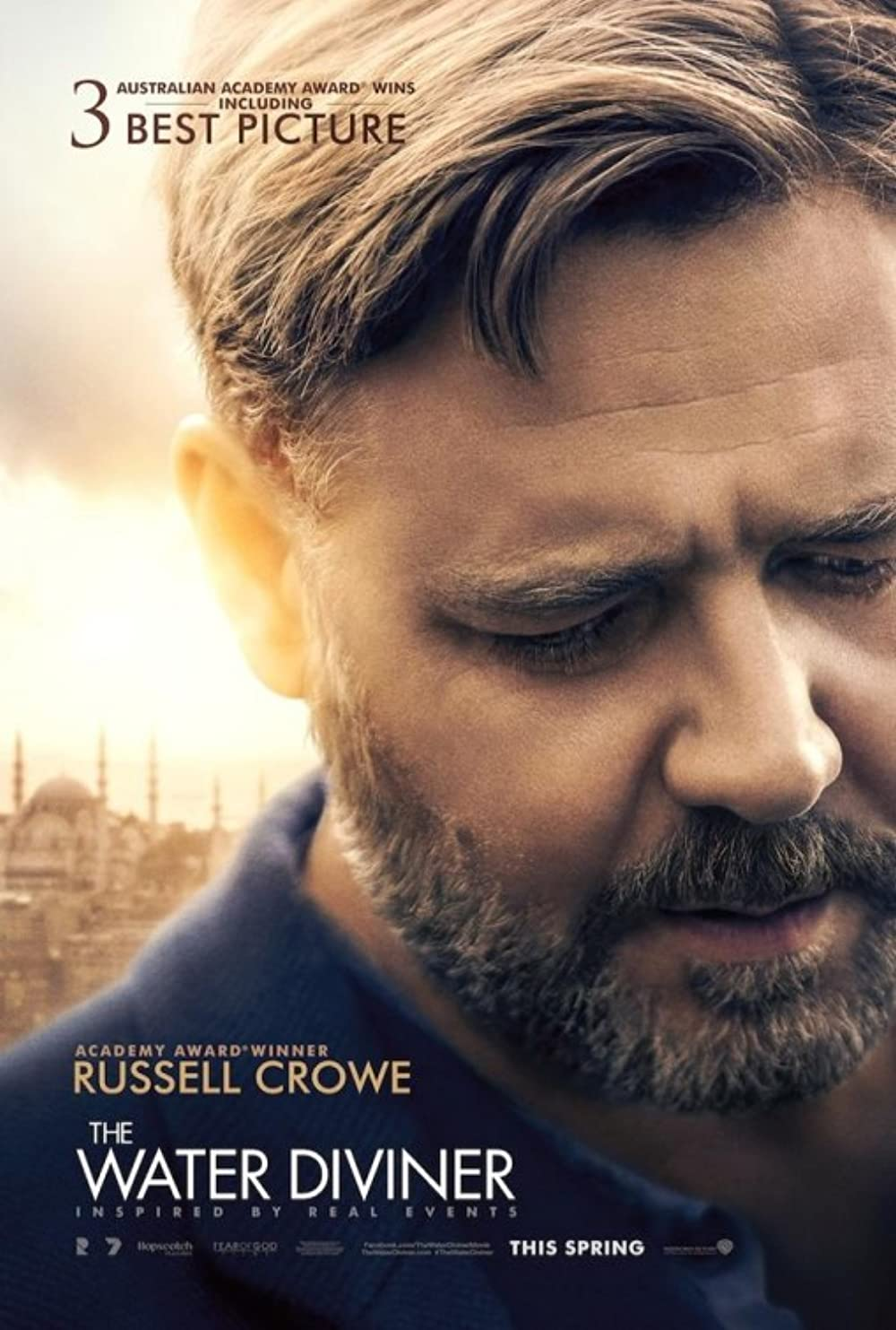 The Water Diviner (2014)
