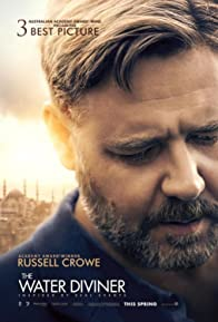 Primary photo for The Water Diviner