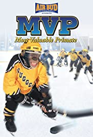 MVP: Most Valuable Primate Poster
