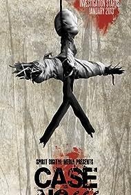 Case No. 666/2013 (2013) Poster - Movie Forum, Cast, Reviews