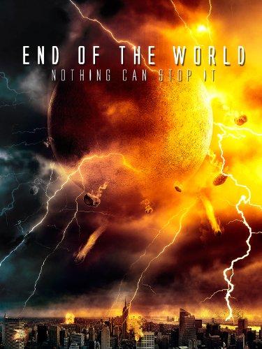 O Fim do Mundo [Dub] – IMDB 4.8