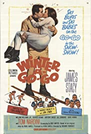 Winter A-Go-Go (1965) Poster - Movie Forum, Cast, Reviews