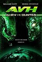 AVH: Alien vs. Hunter