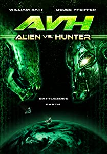 Direct link to download latest movies AVH: Alien vs. Hunter USA [720x400]
