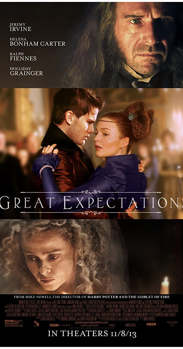 great expectations overview