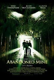 The Mine(2012) Poster - Movie Forum, Cast, Reviews
