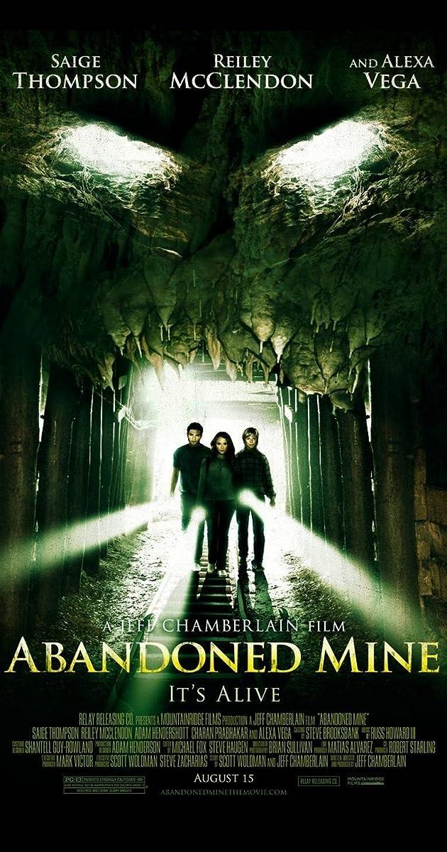 Subtitle of Abandoned Mine