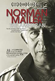 Image result for Norman Mailer: The American