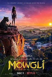 Mowgli: Legend of the Jungle (2018) Subtitle Indonesia WEB-DL 480p & 720p