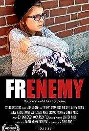 Frenemy Poster