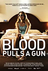 Odessa Young in Blood Pulls a Gun (2014)