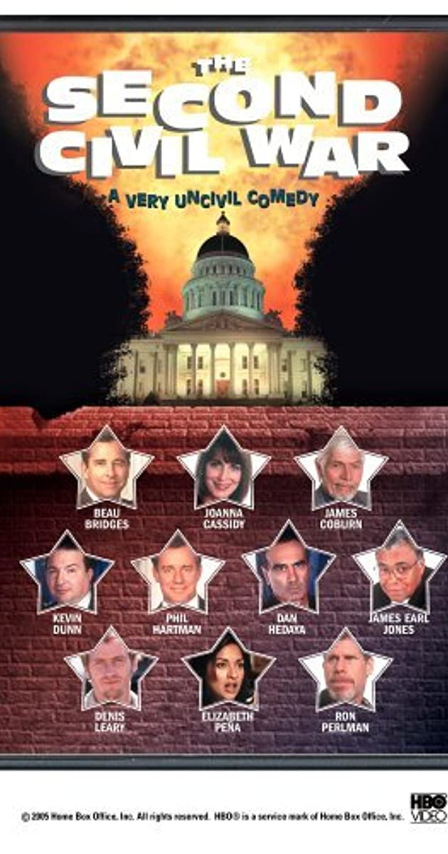 imdb civil war