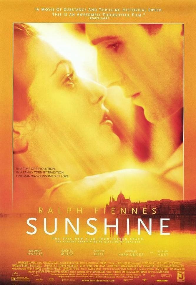 Filme Sunshine - O Despertar de um Século Download
